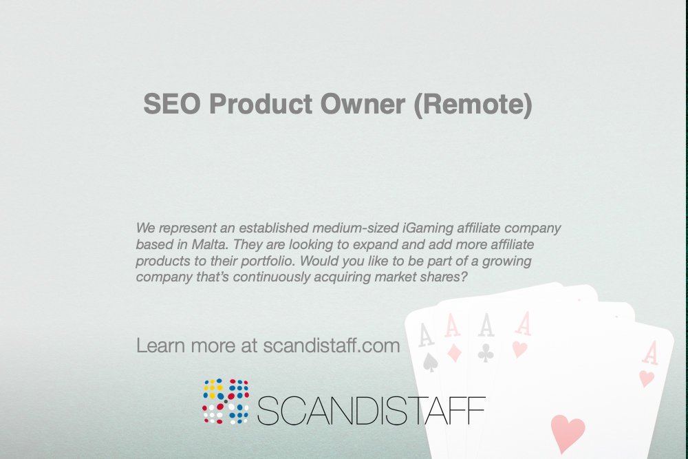 SEO product owner 2