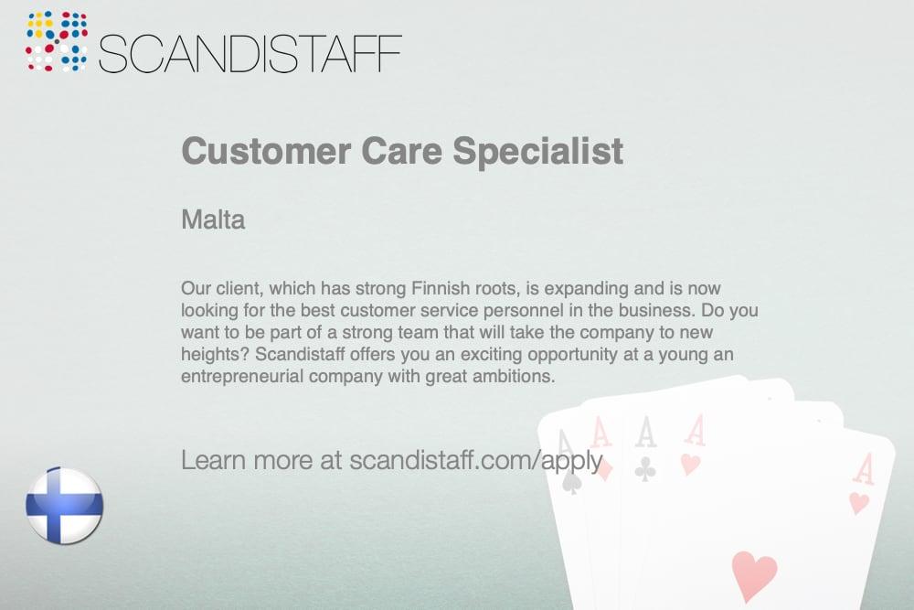 customercarespecialist