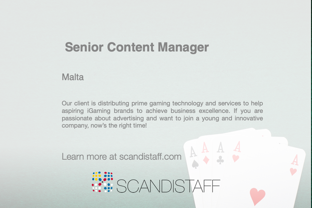 seniorcontentmanager
