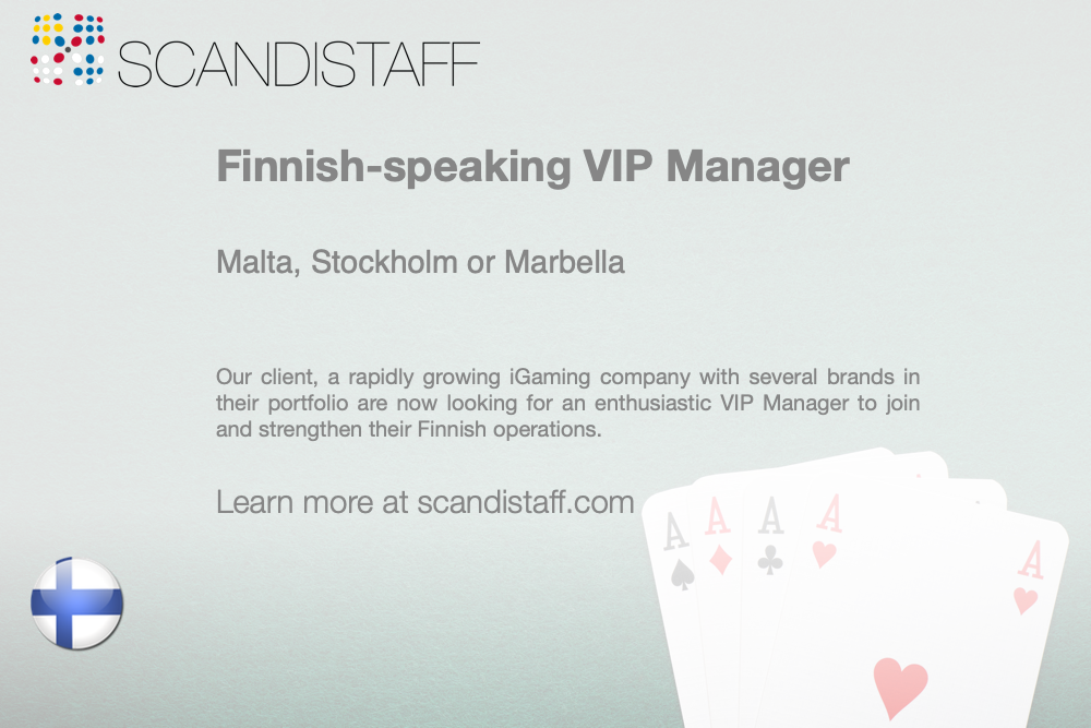 fin vip manager